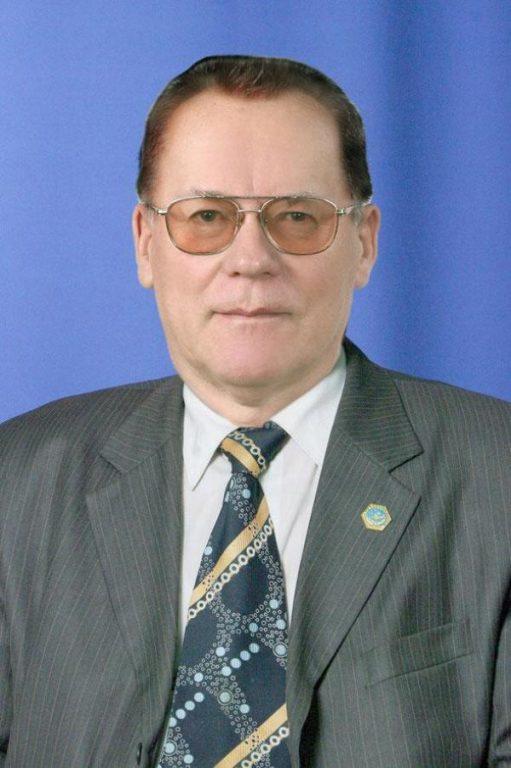 Ившин Виктор Павлович