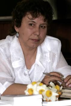 Наумова Елена Станиславовна
