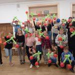 Из жизни пятиклассников: фруктовая вечеринка и поездка в музей